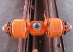 HYJX-16动力平板车车桥